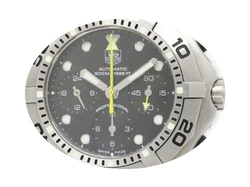TAG Heuer Aquagraph 500m Steel Automatic...