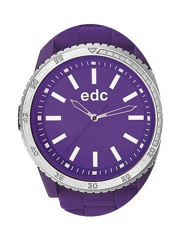 EDC by Esprit EE100922006 Rubber Starlet...