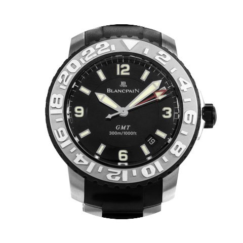 Blancpain Specialites GMT 2250-6530-66...