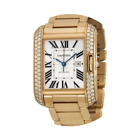 Cartier Tank Anglaise...