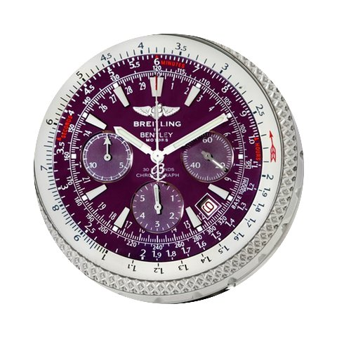 Breitling Bentley Motors Chronograph Men...