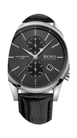 Hugo Boss Gents Chrono 1513279 Herrenchr...