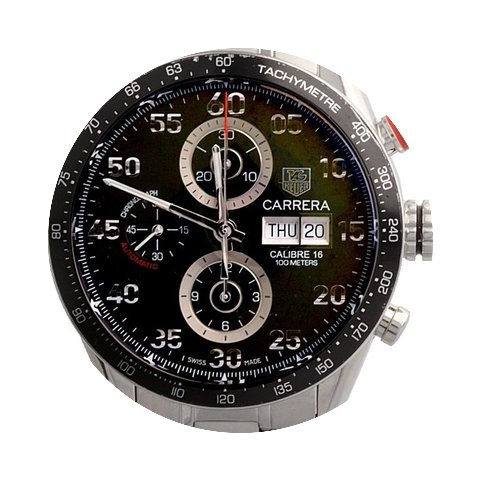 TAG Heuer Carrera Chronograph Tachymeter...