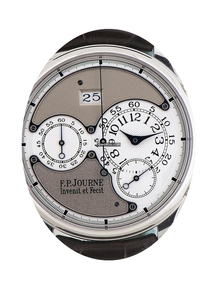 F.P.Journe Octa Chronographe...