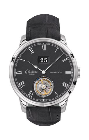 Glashütte Original Senator Tourbillon -...