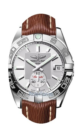 Breitling Galactic 36 Automatic Midsize ...