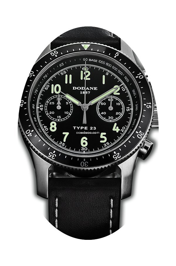 Dodane type 23 chrono...