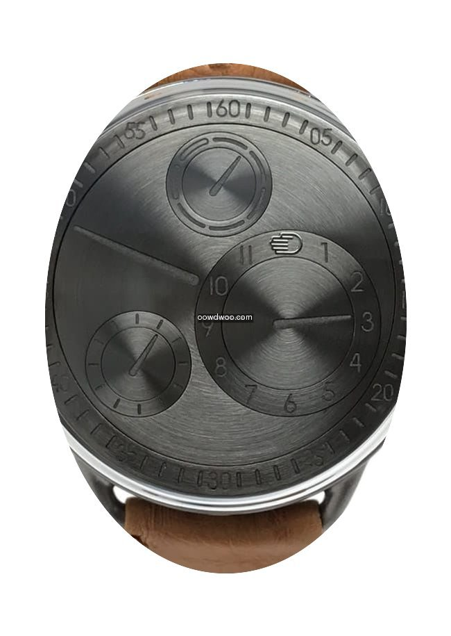 Ressence Type One REX Limited Edition...