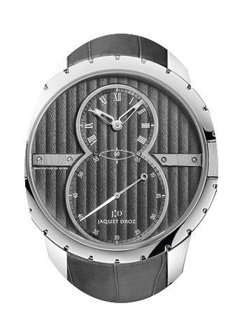 Jaquet-Droz Grande Seconde SW 41mm Mens ...