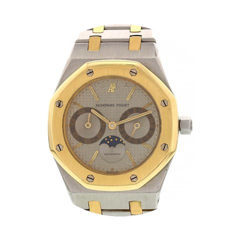 Audemars Piguet Men's Royal Oak Day-Date...