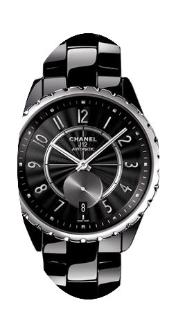 Chanel J12 Automatic 36.5mm Ladies Watch...