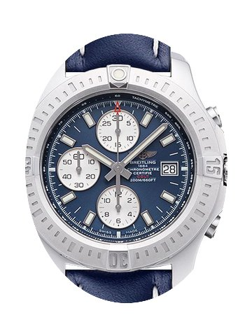 Breitling Colt Chronograph Automatic...