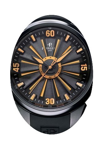Perrelet Turbine 44mm Mens Watch...