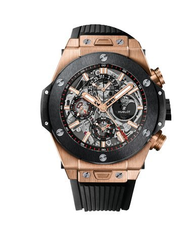 Hublot Big Bang Perpetual Calendar King ...