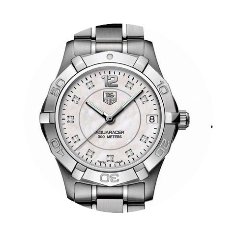TAG Heuer Aquaracer Lady Diamonds...