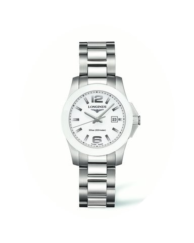Longines Conquest -SPECIAL PRICE-...
