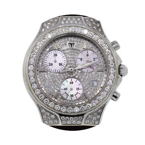Technomarine Diva No. 0042 All Diamond W...