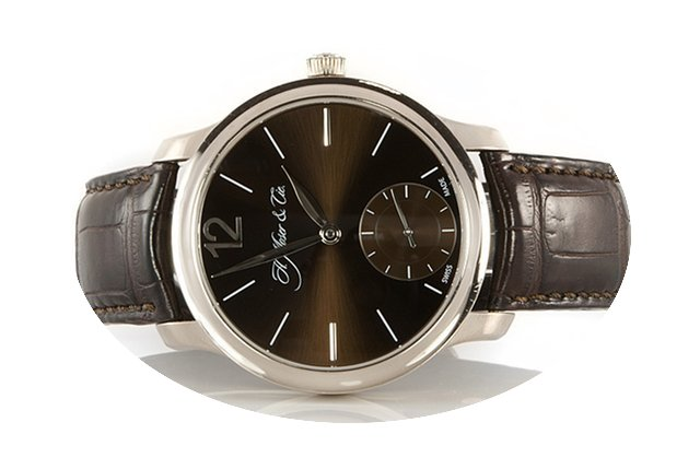 H.Moser & Cie. Mayu Small Seconds 21...