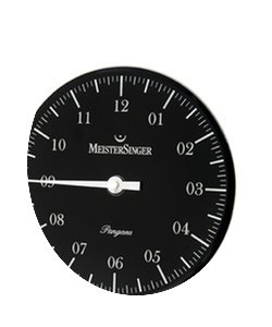 Meistersinger Pangaea Table Watch...