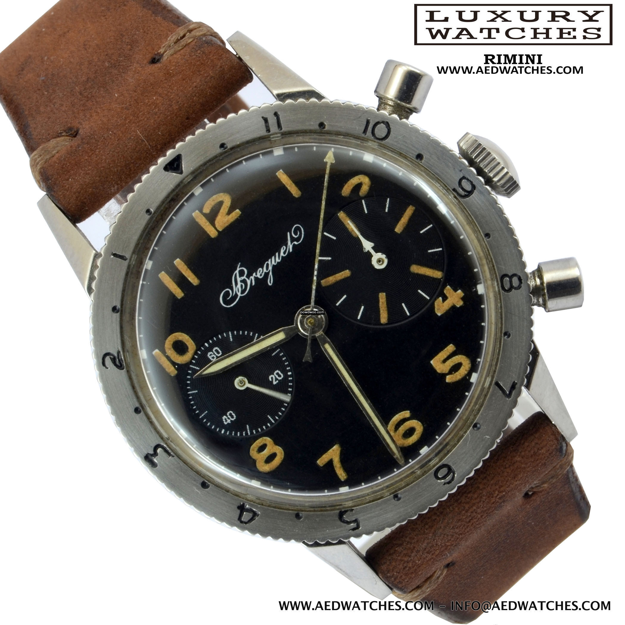DODANE by Breguet TYPE XX Air Force Fran...