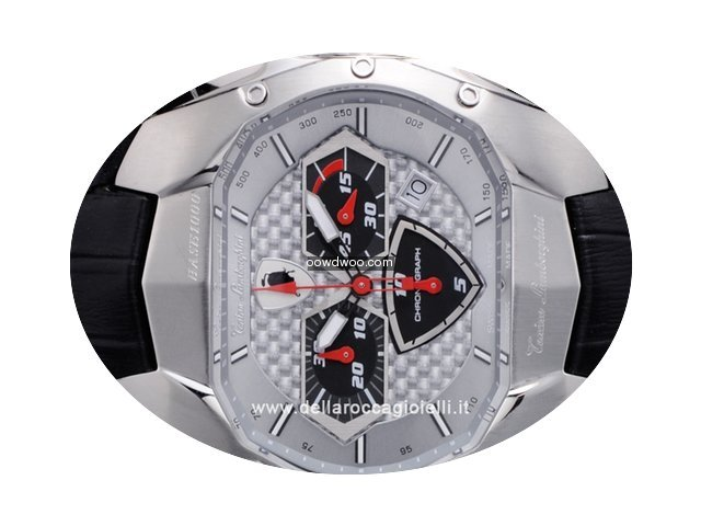 Tonino Lamborghini GT1 Watch 860S...