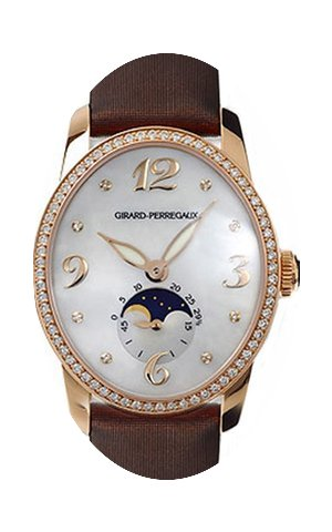 Girard Perregaux Cat's Eye...