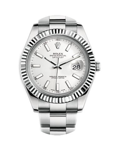 Rolex Oyster Perpetual Datejust II...