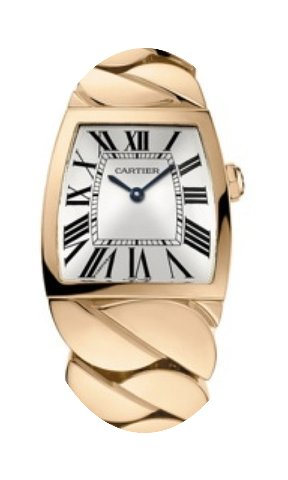 Cartier La Dona Large Ladies' Rose Gold ...