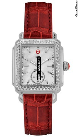 Michele Deco 16 Ladies Watch...