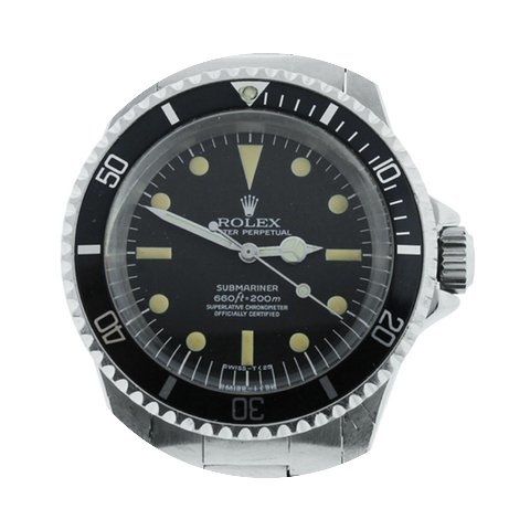 Rolex 5512 Submariner Non-Date Watch...