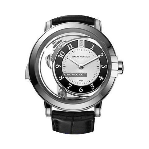 Harry Winston Midnight Minute Repeater 4...