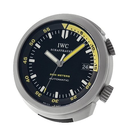 IWC Aquatimer Collection Aquatimer Autom...