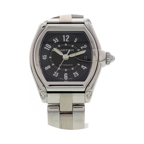 Cartier Men's Cartier Roadster Automatic...