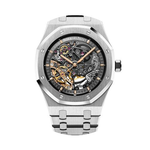 Audemars Piguet ROYAL OAK SKELETON 41MM...