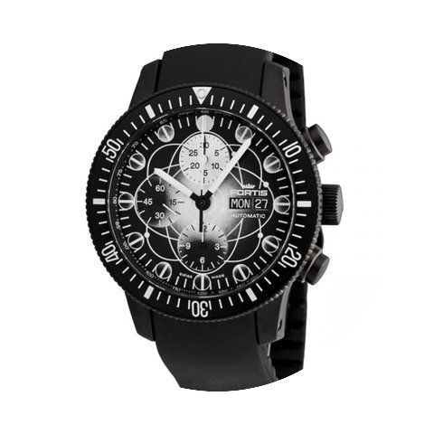 Fortis Limited Art Edition