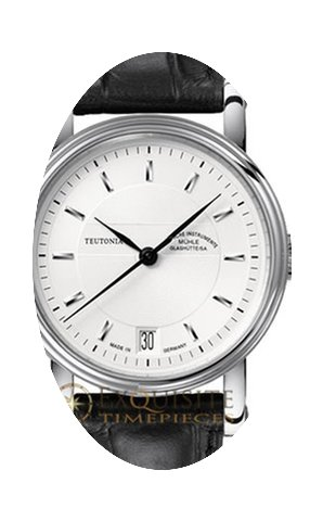 Mühle Glashütte Teutonia II Medium M1-...