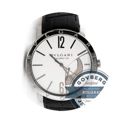 Bulgari Power Reserve 101870...