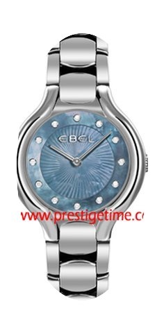 Ebel New Beluga Mini Ladies Watch...