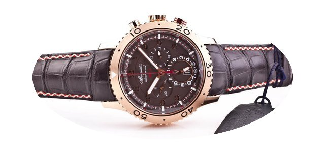 Breguet Type XXII Flyback Chronograph...