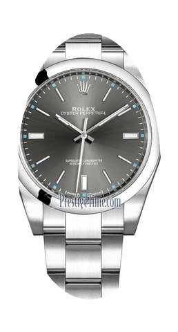 Rolex Oyster Perpetual 39mm Mens Watch...