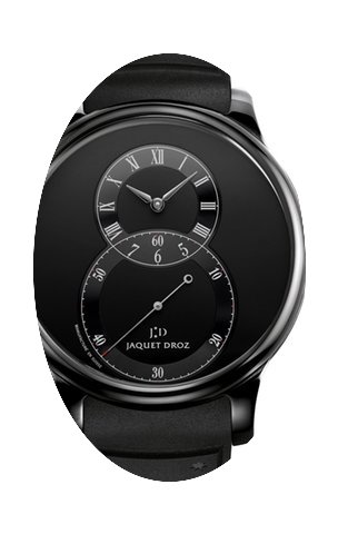 Jaquet-Droz Grande Seconde Ceramic 44mm ...
