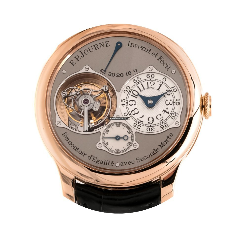 F.P.Journe Tourbillon Souverain...