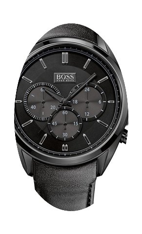 Hugo Boss Diver Chrono 1513061 Herrenchr...