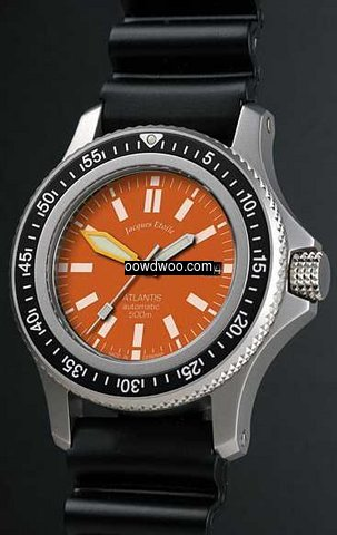 Jacques Etoile Atlantis orange...
