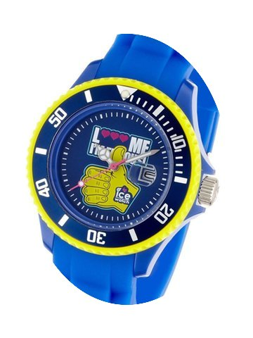 Ice Watch LMIF F Me I´m Famous - Royal ...