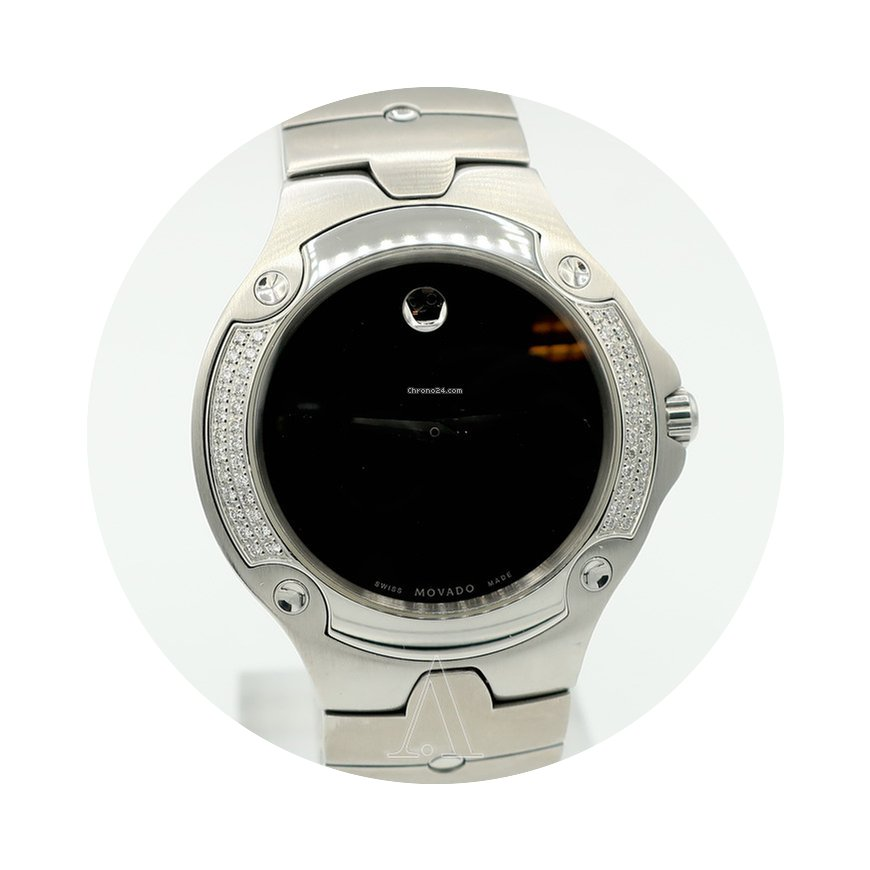 Movado Women's Sports Edition Watch...