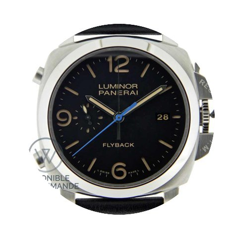 Panerai Luminor 1950 PAM524 Chrono Flyba...