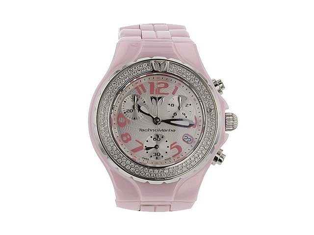 Technomarine Diamond Cruise Ladies Ref. ...