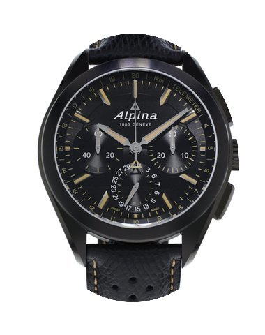 Alpina ALPINER MANUFACTURE 4 FLYBACK - 1...