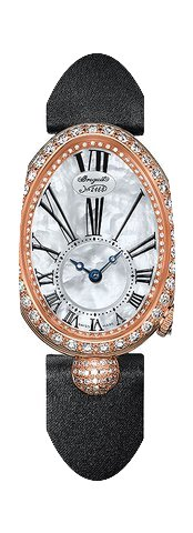 Breguet Reine de Naples Automatic Mini L...
